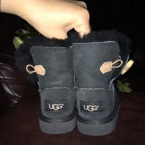 Brand new ugh boots for toddlers